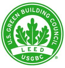 Which 5 Buildings Earned Their LEED Certification in 2014?