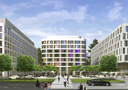Element Hotels Expanding to Doral, Frankfurt, London, Vancouver
