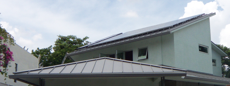 Financing Sources To Help You Build or Renovate Green
