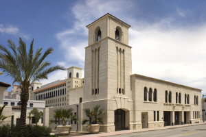Coral Gables Museum Receives Grant to Expand Green City Program