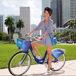 photo courtesy: Cite Bike Miami