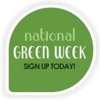 Miami Schools Kick-Off National Green Week 2015