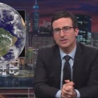 Most Hilarious 4 Minutes of Climate Change Television Ever.