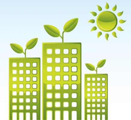 Apartment Building Graphic 5 simple ways to green your apartment – miami urban green