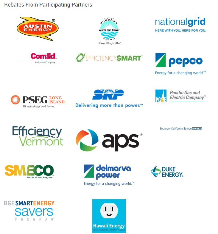 Pool pump manufacturers offering rebates on EnergyStar products 2016