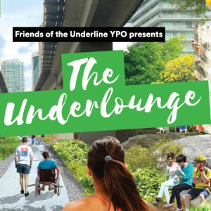 Saturday: UnderLounge Festival at Underline Brickell Backyard