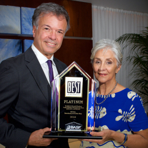 Sustainable Home Developer Wins Builders Association of South Florida Platinum Award for Single Family Homes