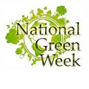 National Green Week 2017