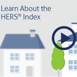 What is the HERS Index?
