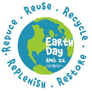 It's Earth Day 2017 Miami