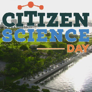 April 15 is National Citizen Science Day – Spend It with the Miami Science Barge & Frost Science at Museum Park