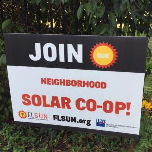 Live in Central Miami-Dade and want to go solar?