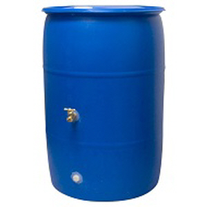 Rain Barrel Workshop – Saturday, June 3