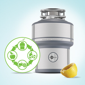 Is Your In-Sink Garbage Disposal a Green Choice?