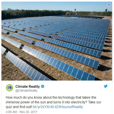 So You Think You Know Solar?