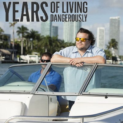 Saving Miami with Jack Black & Years of Living Dangerously