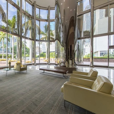 701 Brickell Avenue Re-certified LEED Gold
