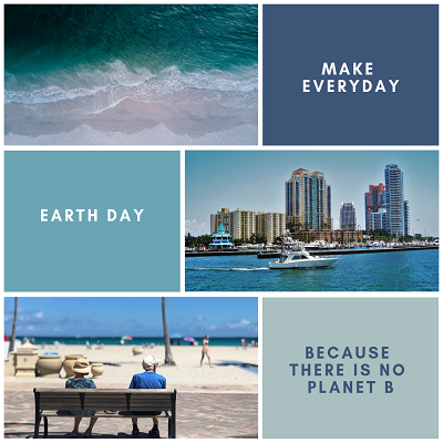 Celebrate Earth Day 2019 by Supporting H.R. 763