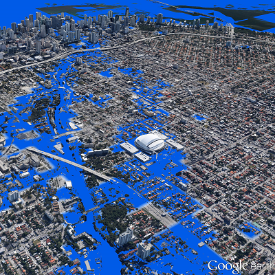 Miami-Dade County Sea Level Rise Workshops