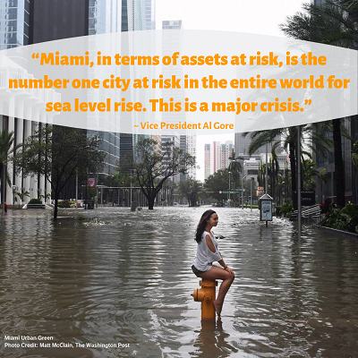 An Inconvenient Truth for Miami