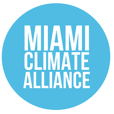Sept 14: Miami Climate Alliance General Meeting