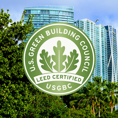 USGBC Video: A Day in the Life of LEED